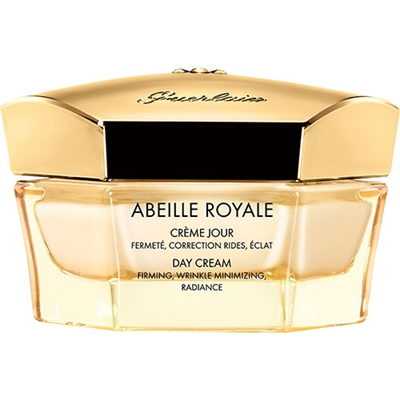 Guerlain Abeille Royale Day Cream 1.6oz / 50ml