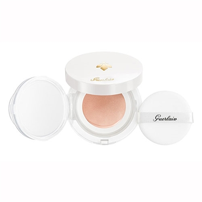 Guerlain Abeille Royale Bee Glow Aqua Cushion 02 Natural 0.4oz / 12ml