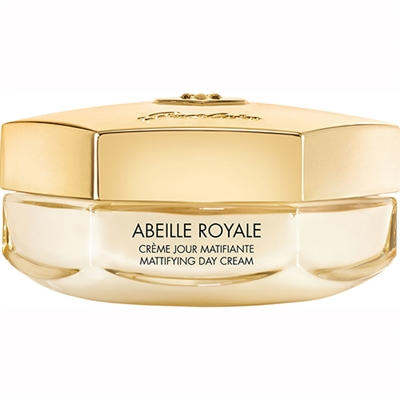 Guerlain Abeille Royale Mattifying Day Cream 1.6oz / 50ml