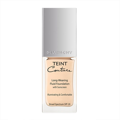 Givenchy Teint Couture Long-Wearing Fluid Foundation SPF20 5 Elegant Honey 0.8oz / 25ml