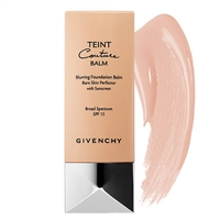 Givenchy Teint Couture Blurring Foundation Balm SPF15 2 Nude Shell 1oz / 30ml