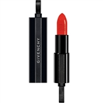 Givenchy Rouge Interdit Satin Lipstick 15 Orange Adrenaline 0.12oz / 3.4g