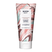 H2O Plus Lemongrass Vetiver On The Move Intensive Hand Cream 3oz / 90ml
