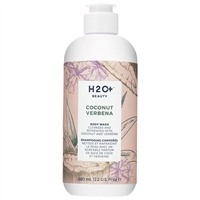 H2O Plus Coconut Verbena Body Wash 12.2oz / 360ml