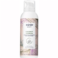 H2O Plus Coconut Verbena Mousse To Oil Shimmering Body Moisturizer 5oz / 147ml