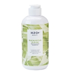 H2O Plus Eucalyptus & Aloe Revitalizing Shampoo 12.2oz / 360ml