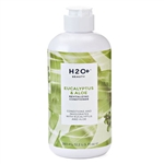 H2O Plus Eucalyptus & Aloe Revitalizing Conditioner 12.2oz / 360ml