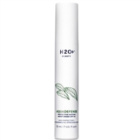 H2O Plus AquaDefense Protective Matcha Moisturizer SPF40 1.7oz / 50ml
