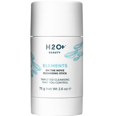 H2O Plus Elements On The Move Cleansing Stick 2.6oz / 75g