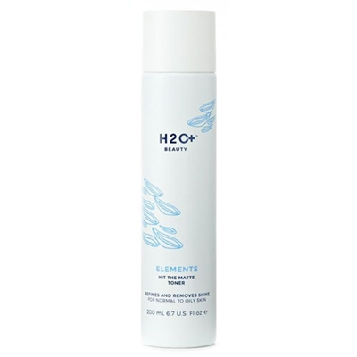 H2O Plus Elements Hit The Matte Toner Normal / Oily Skin 6.7oz / 200ml