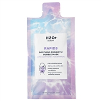 H2O Plus Rapids Soothing Probiotic Bubble Mask 1 Piece 1oz / 30ml