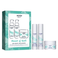 H2O Plus Moment Of Youth Infinity+ Mini Favorites 3 Piece Set