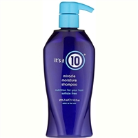It's A 10 Miracle Moisture Shampoo 10oz / 295.7ml