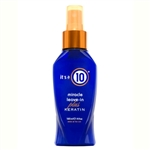 It's A 10 Miracle Leave-In Plus Keratin 4oz / 120ml