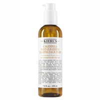 Kiehl's Calendula Deep Cleansing Foaming Face Wash 7.8oz / 230ml