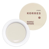 Korres Lip Butter Guava 0.21oz / 6g