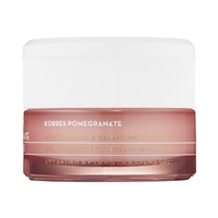 Korres Pomegranate Balancing Cream-Gel Moisturiser Oily - Combination Skin 1.35oz / 40ml