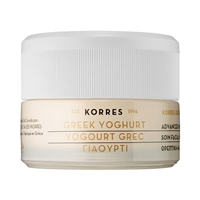 Korres Greek Yoghurt Advanced Nourishing Sleeping Facial All Skin Types 1.35oz / 40ml