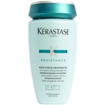 Kerastase Resistance Bain Force Architecte Shampoo 8.5oz / 250ml