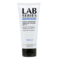 Lab Series Daily Moisture Defense Lotion SPF15 3.4 oz / 100ml