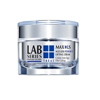 Lab Series Max LS Age-Less Power V Lifting Cream 1.7oz / 50ml