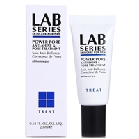 Lab Series Power Pore Anti-Shine & Pore Treatment 0.68oz / 20ml