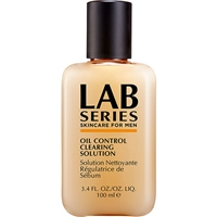 Lab Series Oil Control Clearing Solution 3.4oz / 100ml