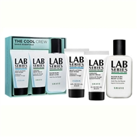 Lab Series The Cool Crew Shaving Essentials 3 Piece Set