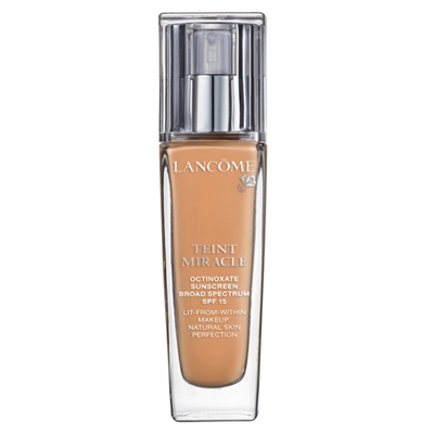 Lancome Teint Miracle Foundation SPF15 360 Bisque 6W 1.0oz / 30ml