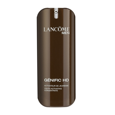 Lancome Men Genific HD Youth Activating Concentrate 1.7oz / 50ml
