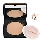 Lancome Dual Finish Powder Foundation 100 C Por. Delicate I 0.56oz / 19g