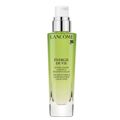 Lancome Energie De Vie The Smoothing & Glow Boosting Liquid Care 1.69oz / 50ml