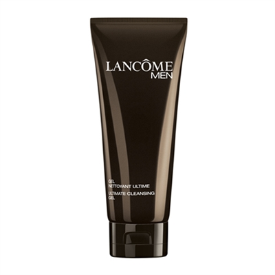 Lancome Men Ultimate Cleansing Gel 3.4oz / 100ml