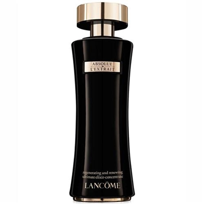 Lancome Absolue L'Extrait Ultimate Elixir-Concentrate 1oz / 30ml
