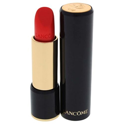 Lancome L'Absolu Rouge Hydrating Shaping Lip Color 105 A La folie 0.12oz / 3.4g