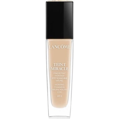 Lancome Teint Miracle Hydrating Foundation SPF 15 03 Beige Diaphane 1oz / 30ml