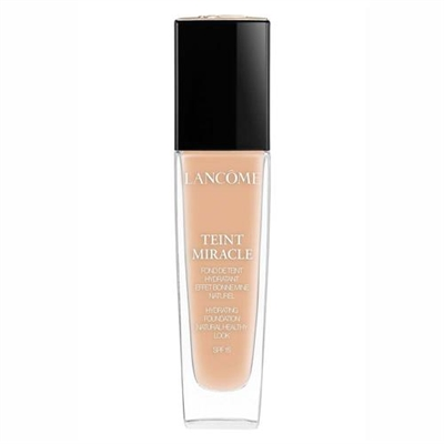 Lancome Teint Miracle Hydrating Foundation SPF 15 035 Beige Dore 1oz / 30ml