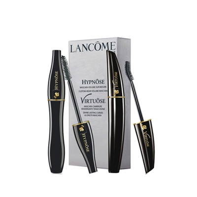 Lancome Hypnose And Virtuose Mascara Duo