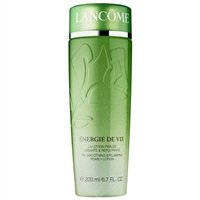 Lancome Energie De Vie The Smoothing & Plumping Pearly Lotion 6.7oz / 200ml
