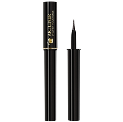 Lancome Artliner Gentle Felt Eyeliner Bold Line 01 Black 1.4ml / 0.047oz