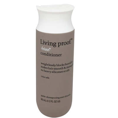 Living Proof No Frizz Conditioner 2oz / 60ml