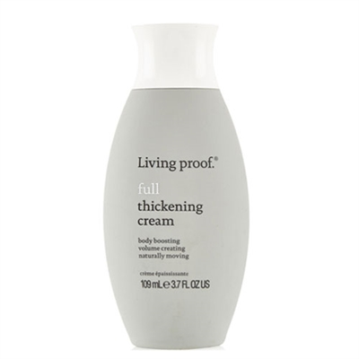 Living Proof Full Thickening Cream 3.7oz / 109ml