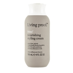 Living Proof No Frizz Nourishing Styling Cream 4oz / 118ml