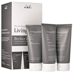 Living Proof Perfect Hair Day 5 Perfect Benefits In 1 Genius 3pc Kit