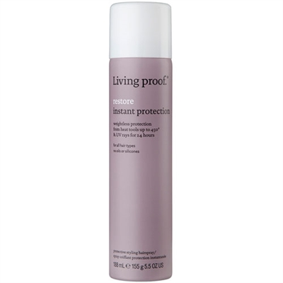 Living Proof Restore Instant Protection Styling Hairspray 5.5oz / 188ml