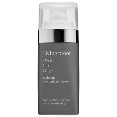 Living Proof Perfect Hair Day Night Cap Overnight Perfector 4oz / 118ml