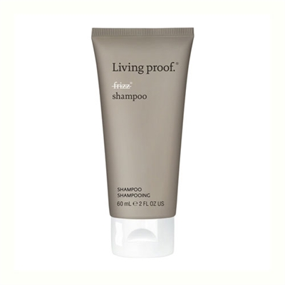 Living Proof No Frizz Shampoo 2oz / 60ml