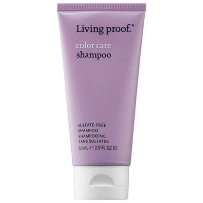 Living Proof Color Care Shampoo 2oz / 60ml