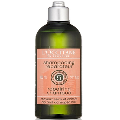 L'Occitane Repairing Shampoo 300ml / 10.1oz