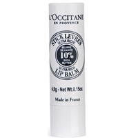 L'Occitane Shea Butter Lip Balm Stick 4.5g / 0.15oz